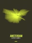 NAXART Studio - Amsterdam Radiant Map 5
