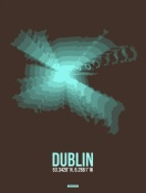 NAXART Studio - Dublin Radiant Map 2