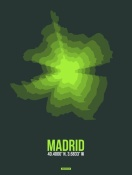 NAXART Studio - Madrid Radiant Map 2