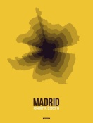 NAXART Studio - Madrid Radiant Map 3