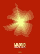 NAXART Studio - Madrid Radiant Map 4
