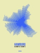 NAXART Studio - Hamburg Radiant Map 2