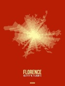 NAXART Studio - Florence Radiant Map 1