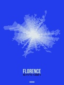 NAXART Studio - Florence Radiant Map 4