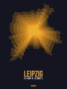 NAXART Studio - Leipzig Radiant Map 4