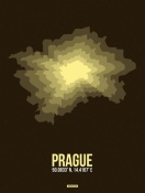 NAXART Studio - Prague Radiant Map 1