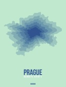 NAXART Studio - Prague Radiant Map 4
