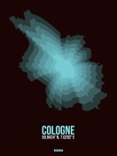 NAXART Studio - Cologne Radiant Map 2