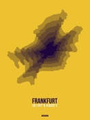 NAXART Studio - Frankfurt Radiant Map 4
