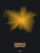 NAXART Studio - Hanover Radiant Map 1