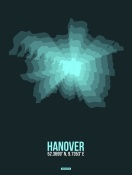 NAXART Studio - Hanover Radiant Map 2
