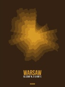 NAXART Studio - Warsaw Radiant Map 1