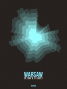 NAXART Studio - Warsaw Radiant Map 3