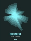 NAXART Studio - Bucharest Radiant Map 3