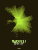 NAXART Studio - Marseille Radiant Map 1