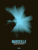 NAXART Studio - Marseille Radiant Map 2