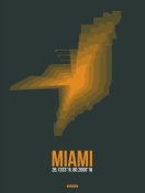 NAXART Studio - Miami Radiant Map 4
