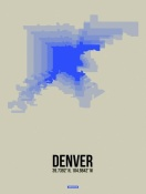 NAXART Studio - Denver Radiant Map 2