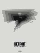 NAXART Studio - Detroit Radiant Map 5