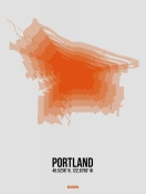 NAXART Studio - Portland Radiant Map 5