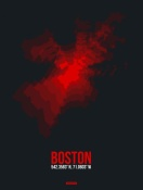 NAXART Studio - Boston Radiant Map 1