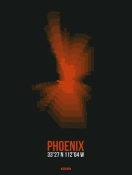 NAXART Studio - Phoenix Radiant Map 1