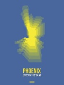 NAXART Studio - Phoenix Radiant Map 2