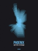 NAXART Studio - Phoenix Radiant Map 3