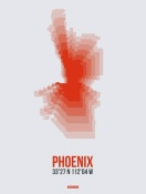 NAXART Studio - Phoenix Radiant Map 4
