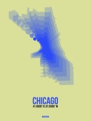NAXART Studio - Chicago Radiant Map 1