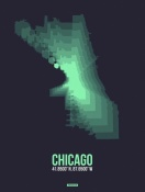 NAXART Studio - Chicago Radiant Map 2