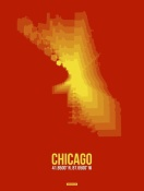 NAXART Studio - Chicago Radiant Map 3