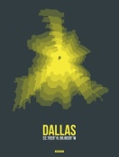 NAXART Studio - Dallas Radiant Map 1