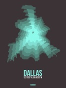 NAXART Studio - Dallas Radiant Map 2