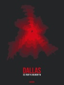 NAXART Studio - Dallas Radiant Map 3