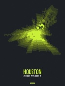 NAXART Studio - Houston Radiant Map 3