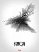 NAXART Studio - Houston Radiant Map 4
