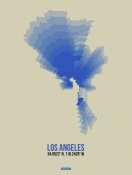 NAXART Studio - Los Angeles Radiant Map 2
