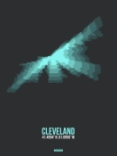 NAXART Studio - Cleveland Radiant Map 2