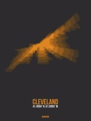 NAXART Studio - Cleveland Radiant Map 3