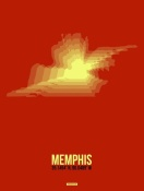 NAXART Studio - Memphis Radiant Map 4