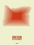 NAXART Studio - Oregon Radiant Map 2