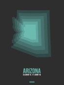 NAXART Studio - Arizona Radiant Map 5