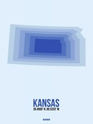 NAXART Studio - Kansas Radiant Map 3