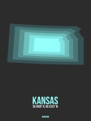 NAXART Studio - Kansas Radiant Map 5