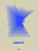 NAXART Studio - Minnesota Radiant Map 3