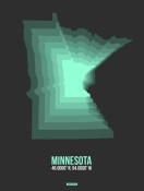 NAXART Studio - Minnesota Radiant Map 4