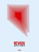 NAXART Studio - Nevada Radiant Map 1