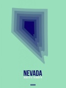 NAXART Studio - Nevada Radiant Map 3