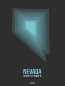 NAXART Studio - Nevada Radiant Map 5